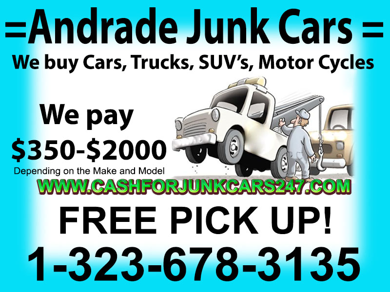 PennySaver | -WE BUY DAMAGED CAR RUNNING OR NOT- in Los Angeles ...
