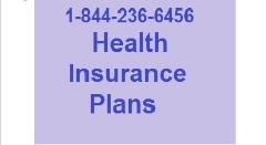 Affordable Health Insurance Plans Call 1-844-236-6456