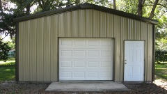 All Steel Buildings for Sale