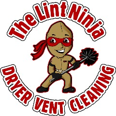 The Lint Ninja Dryer Vent Cleaning