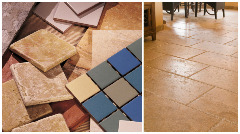 RONNIE TRICHELL COMMERCIAL FLOORING