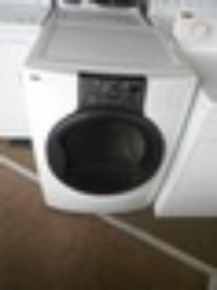 KENMORE ELITE HE 4 ELECTRIC DRYER 6 AUTO AND 3 MANUAL DRYING