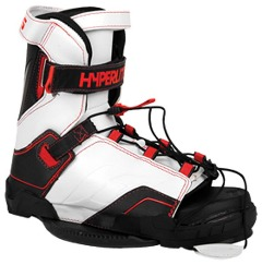 Hyperlite Focus DC Pro Wakeboard Bindings Boots Mini Small