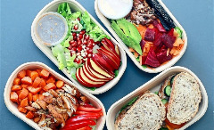 Eat Clean Bro - Meal Prep Food Delivery Service