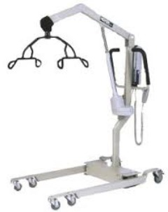 HPL-600 Bariatric Electric Patient Lift