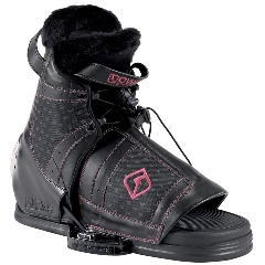 CWB SAGE EMBER PRO WAKEBOARD BINDINGS BOOTS