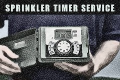 Update Replace or Re-Locate Your Old Sprinkler Timer Box