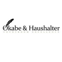 Okabe & Haushalter