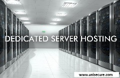 Dedicated Server Hosting services in US| Unisecure Data Centers