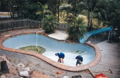 Swimming Pool Repair in Bradenton FL