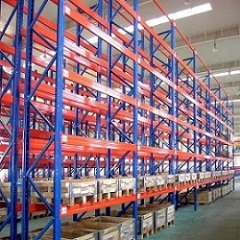 Heay Duty Storage Systems Manufacturers-Omni Mech Engineers