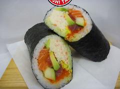 sushi burrito japanese restaurants san francisco