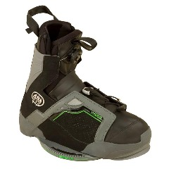 HYPERLITE SHAUN MURRAY BOA PRO CT WAKEBOARD BINDINGS BOOTS