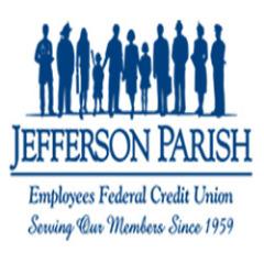 Jefferson Parish Employees Federal Credit Union