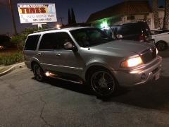 1999 Lincoln Navigator $2000 OBO