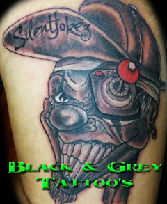 Tattooing and Cover-ups