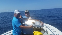 Miami Deep Sea Fishing For Great Ride