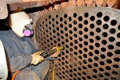 Cost-Effective Boiler Chemical Cleaning Solutions