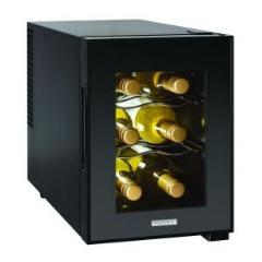 New Vissani Countertop 6 Bottle Wine Cooler