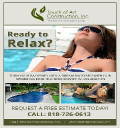 Design your Pool with Professionals.