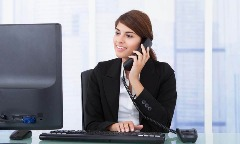 Receptionist Jobs in Houston, TX