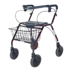 Walker for Elderly or Disabled