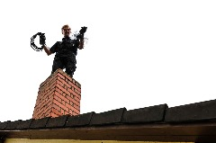 Safety First Chimney and Fireplace Restoration