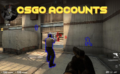 Increase your Chances of Winning Ranked Matches with CSGO Accounts
