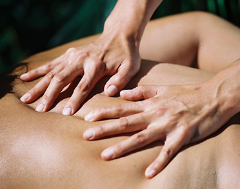 Medical Massage, Deep Tissue Massage