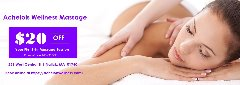 Introductory Offer - 1-hr Massage