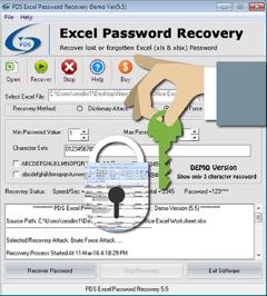 Excel Security Unlocker Tool