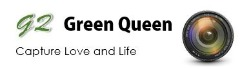 Green Queen - Capture Love and Life