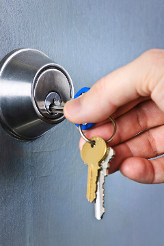 Complete Services from Morris Park Locksmith