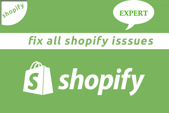 I Will Create A Full Shopify Store Without Paying Any Monthly Fees