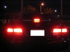 Brake Light Inspection FREE