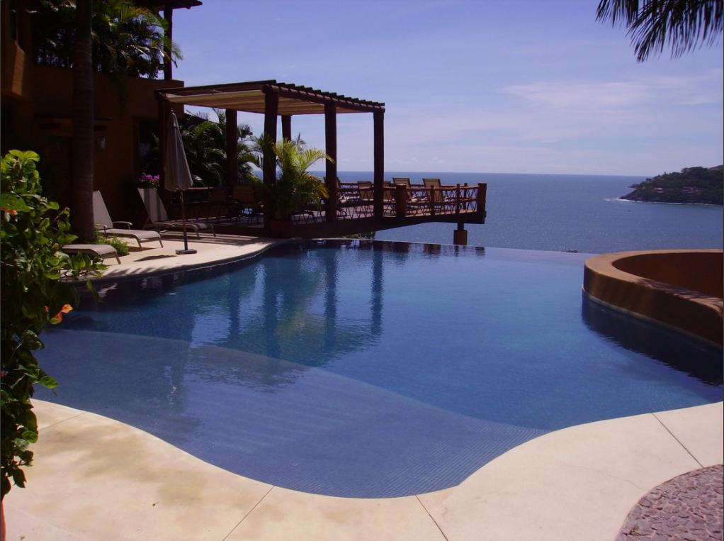 Zihuatanejo Vacation Rentals