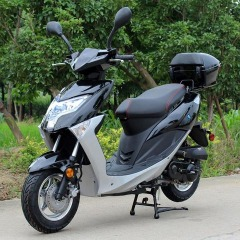 Trike Moped Motor Bike 150cc Touring Gas Motor Scooters at very affordable price.