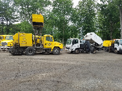East Coast Industrial Services