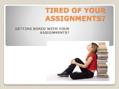Get psychology assignment help at affordable rates