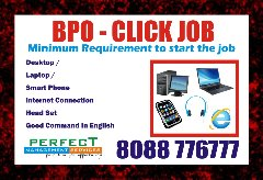 Us Based company Requires 100 Employees to work from home for BPO job process.