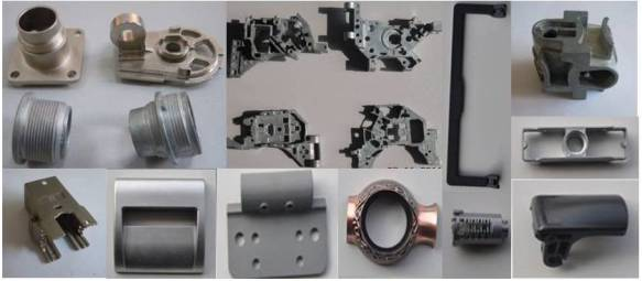 Avail the Durable Aluminium Die Casting Moldmaking