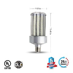 We are best manufacturing outdoor led corn bulbs
