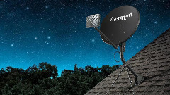 Viasat high-speed internet ***UNLIMITED  DATA PL A NS UP TO  100 Mbps