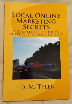 Local Online Marketing Secrets