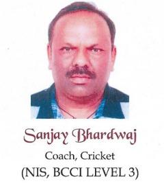 LB Shastri cricket club, cricket academy in Delhi India