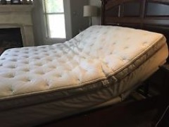 Sleep Number Adjustable Bed