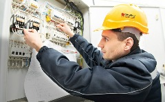 Hire Licensed and professional electrician in Richmond TX