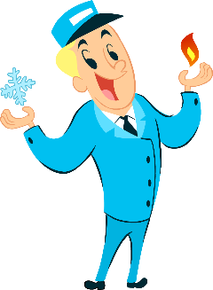 Expert Technician - heating | cooling | plumbing