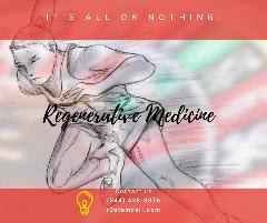 Regenerative Medicine in Portland USA