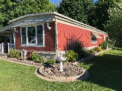 Manufactured Home for Sale by Owner
